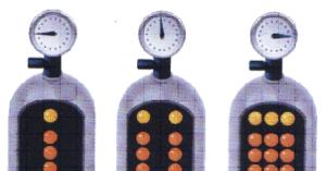 Grundtauchschein - Physik I @ Vereinskeller Hallenbad Eving