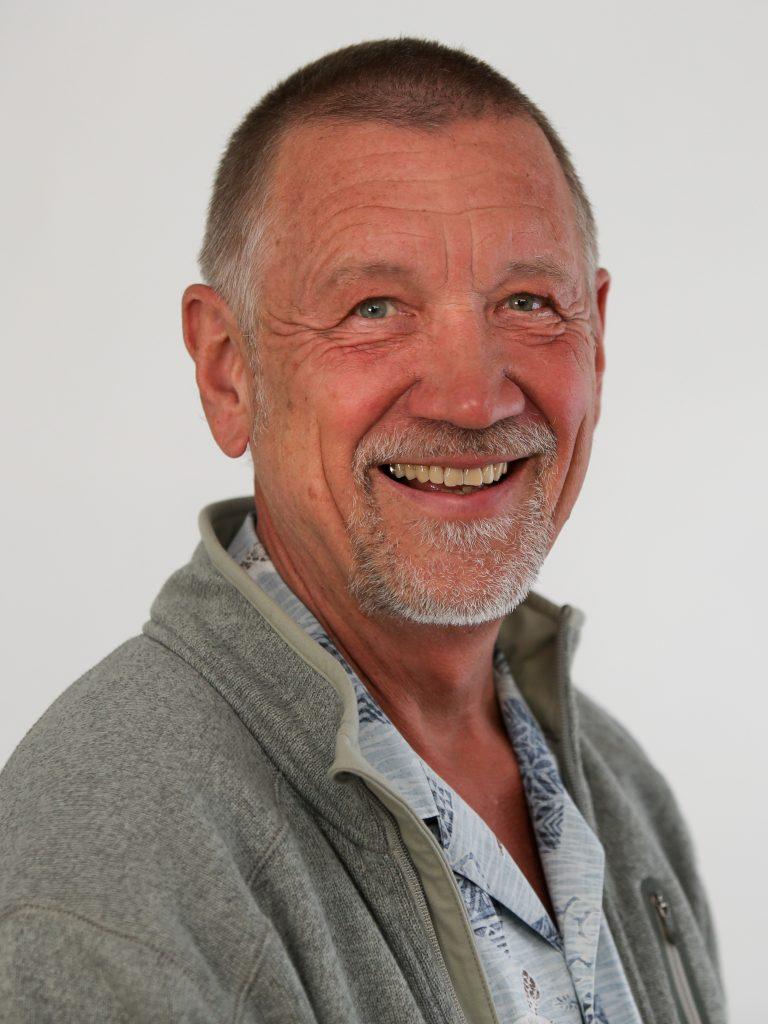 Tassilo Kaestner. SVD Sportler des Jahres 2018