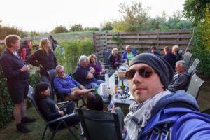 Sommerfest Tauchabteilung @ Freibad Derne