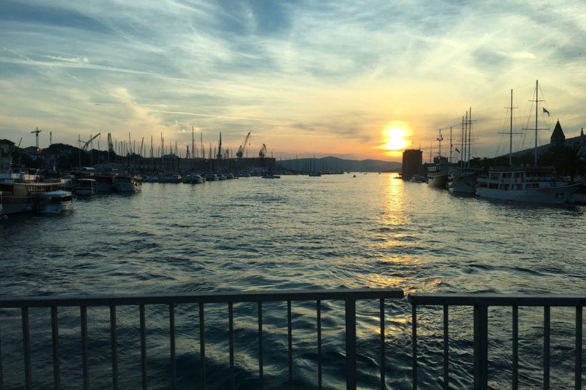 Tauchreise Trogir 2020