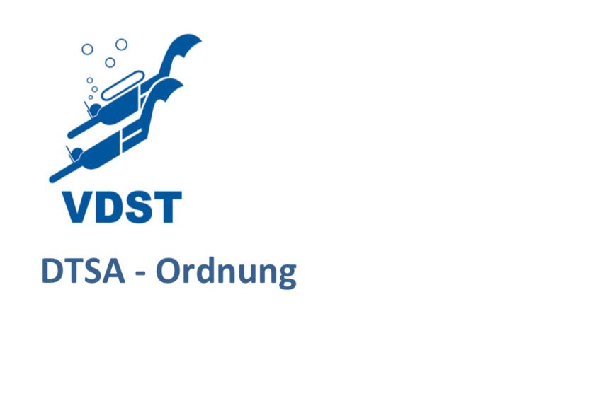 Neue Indoor Brevets in  VDST DTSA Ordnung