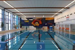 Grundtauchschein - Hochschulsport - Infoveranstaltung @ Institut für Sport und Sportwissenschaft - Raum 135