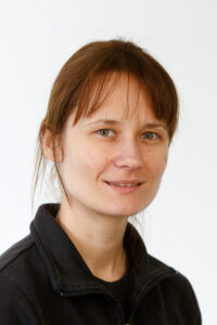 Yvonne Pacek Jugendwart